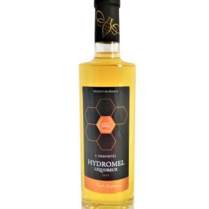 L'Immortel – Hydromel liquoreux